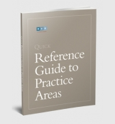 BCG Reference Guide To Practice Areas