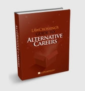 LawCrossing�s Guide To Alternative Careers