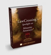 LawCrossing�s Spotlight on Minority Attorneys