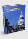 Recent Admittees to the Maryland State Bar