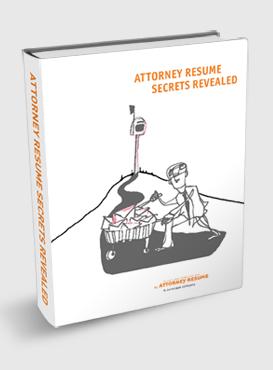 Attorney Resume Secrets Revealed