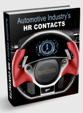 Automotive HR Contacts