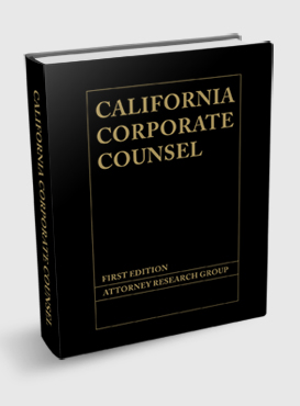 California Corporate Counsel