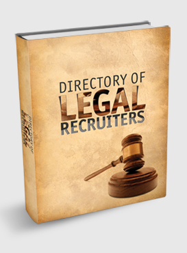 Directory of Legal Recruiters