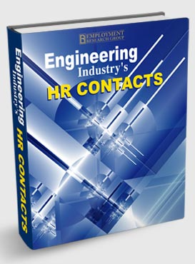 Engineering Industry's HR contacts