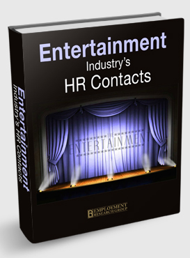 Entertainment Industry's HR Conracts