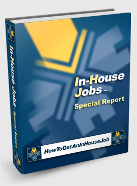 In House Job Special Report