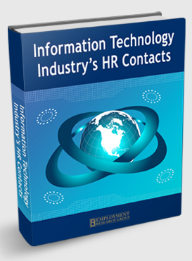 InformationTechnology HR Contacts