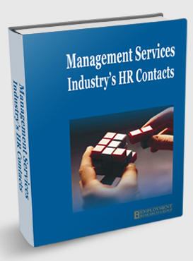 Management Services Industry's HR Conracts