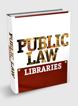 Public Law Libraries
