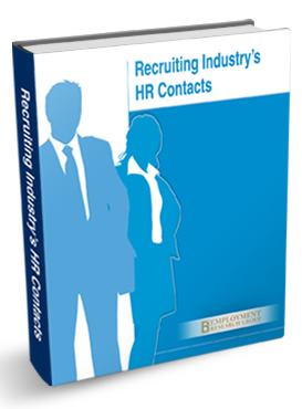 Recruiting Industry's HR Contacts