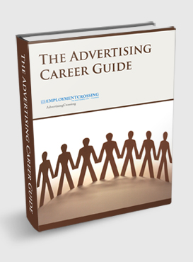 The Advertising Career Guide