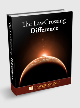 The LawCrossing Difference