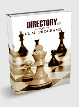 Directory of LL.M. Programs