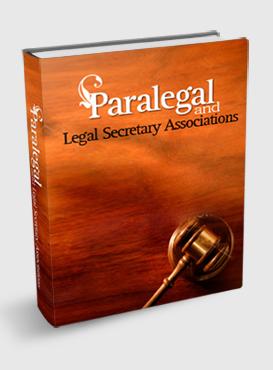 Paralegal  Associations